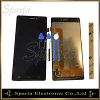 LCD Display For DEXP Ixion M250 Ferum LCD Display Screen with Touch Screen Assembly