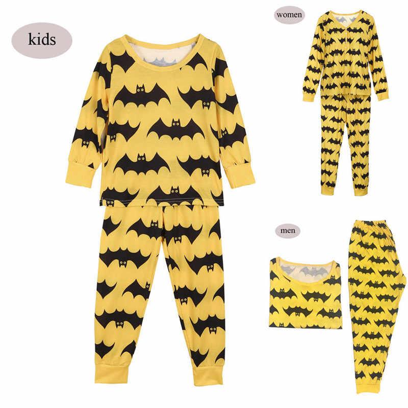 13a6002e3908 Detail Feedback Questions about Family Batman Sleepwear Family ...