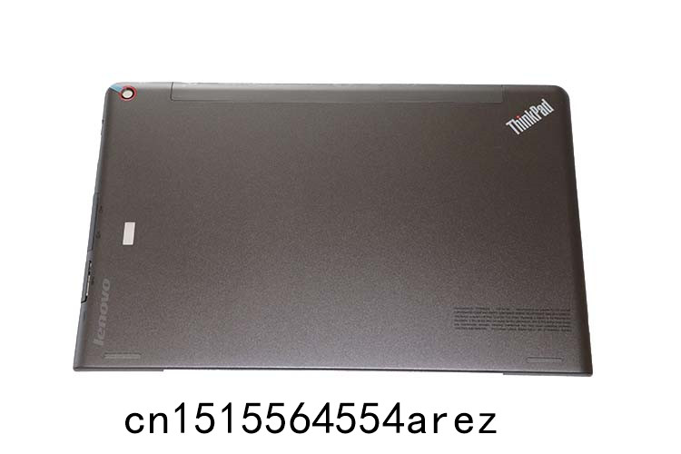 New laptop Lenovo ThinkPad Helix 20CG 20CH A shell LCD rear back cover/The LCD Rear cover FRU 00HT546 new laptop lenovo thinkpad x1 hybrid x1 lcd rear back cover the lcd rear cover fru 04w2055
