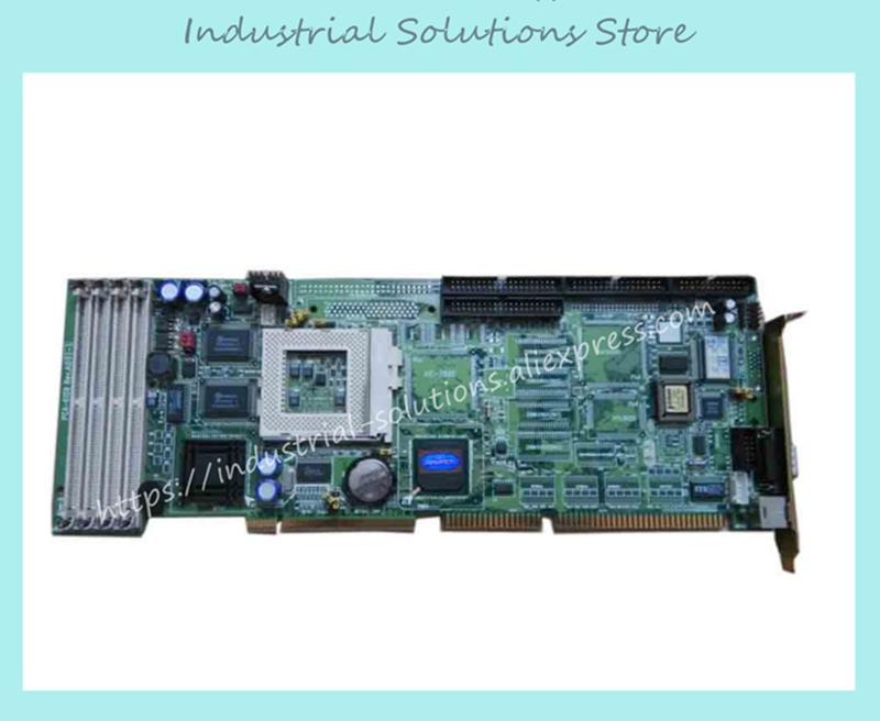 Industrial Board PCA-6159 REV A2 IPC Board IPC Board 100% tested perfect industrial floor picmg1 0 13 slot pca 6113p4r 0c2e 610 computer case 100% tested perfect quality