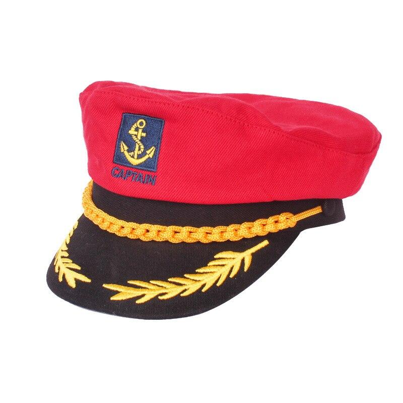 BERRETTO DA MARINAIO MARINE berretto piatto cappello MARINAIO BERRETTO sailorcap bianco dimensione 59