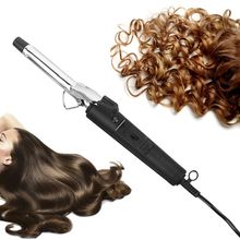 Curling Iron Hair Curler Professional Curling Wand Roller Beauty Styli