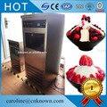 100кг/24-часовая машина для приготовления льда с хлопком  бесплатная доставка