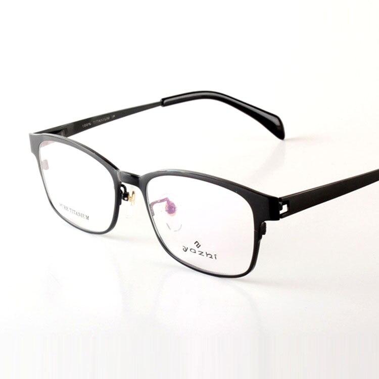 popular titanium glass frames buy cheap titanium glass