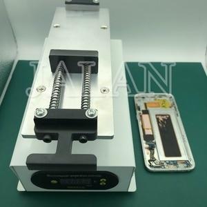 Image 2 - العالمي في الإطار تنظيف آلة الغراء لسامسونج Lcd إصلاح في الإطار آلة منفصلة لإصلاح سامسونج Lcd في الإطار نظيفة