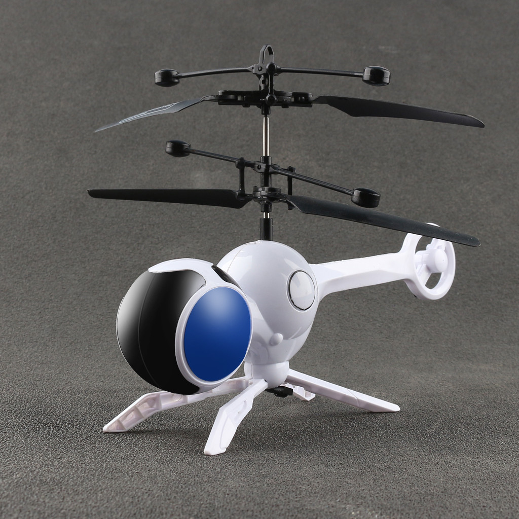 RC Helicopter mini drone 3.5CH Mini Rc Radio Remote Control Aircraft  Micro 3.5 Channel A627