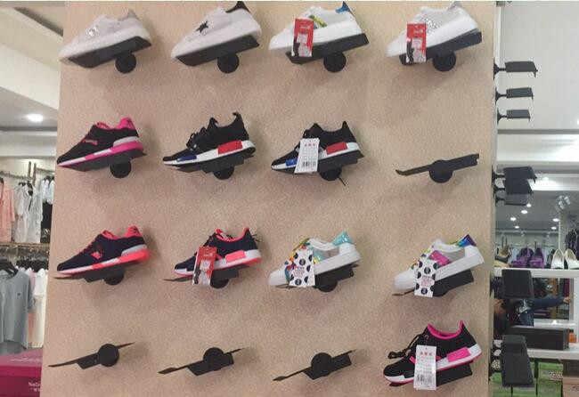 2pcs Shoe Sneaker Casual Shoes