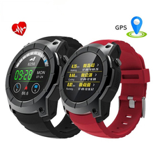 S958 GPS Smart Watch Men BeiDou AGPS Barometer Smartwatch Women Heart rate SIM Card MultiSport Stopwatch Smart Watch IOS Android no 1 f5 gps smart watch altitude barometer thermometer heart rate bluetooth 4 2 smartwatch wearable devices for ios android