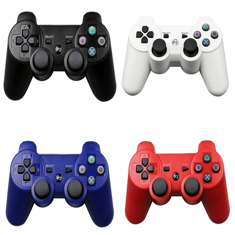 Wireless Bluetooth Gamepad Controller For Sony PS3 Controle Joystick Gamepad Joypad for Playstation 3 game controller