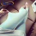 2016 Nova Maternidade Chegada Calças Lápis Strech Leggings Toda A Temporada Adequado Materiais Calças de Todos Os Jogos Para As Mulheres Grávidas