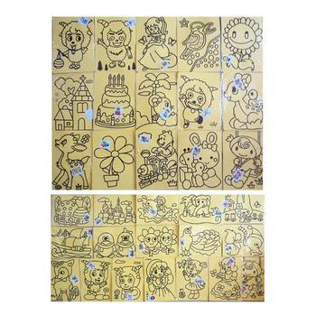 Unids Color De Arena 10 Piezas Juguetes Para Dibujo Colorear Pintura ED2WIYH9