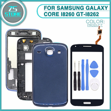buy online cee45 1aadb Buy case for samsung galaxy core i8260 i8262 and get free shipping ...