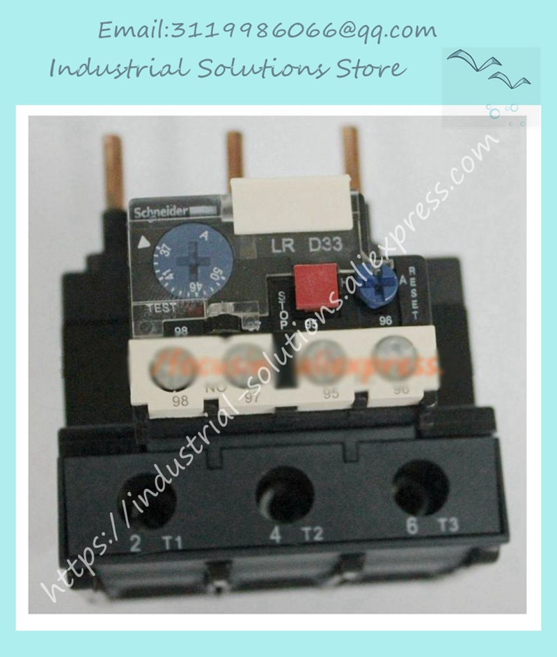 LRD3365C 80-104A  LRD3365C Thermal overload relayLRD3365C 80-104A  LRD3365C Thermal overload relay