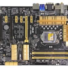 original motherboard for ASUS Z87-PRO LGA 1150 DDR3 USB2.0 USB3.0 32GB Z87 Desktop motherboard Free shipping