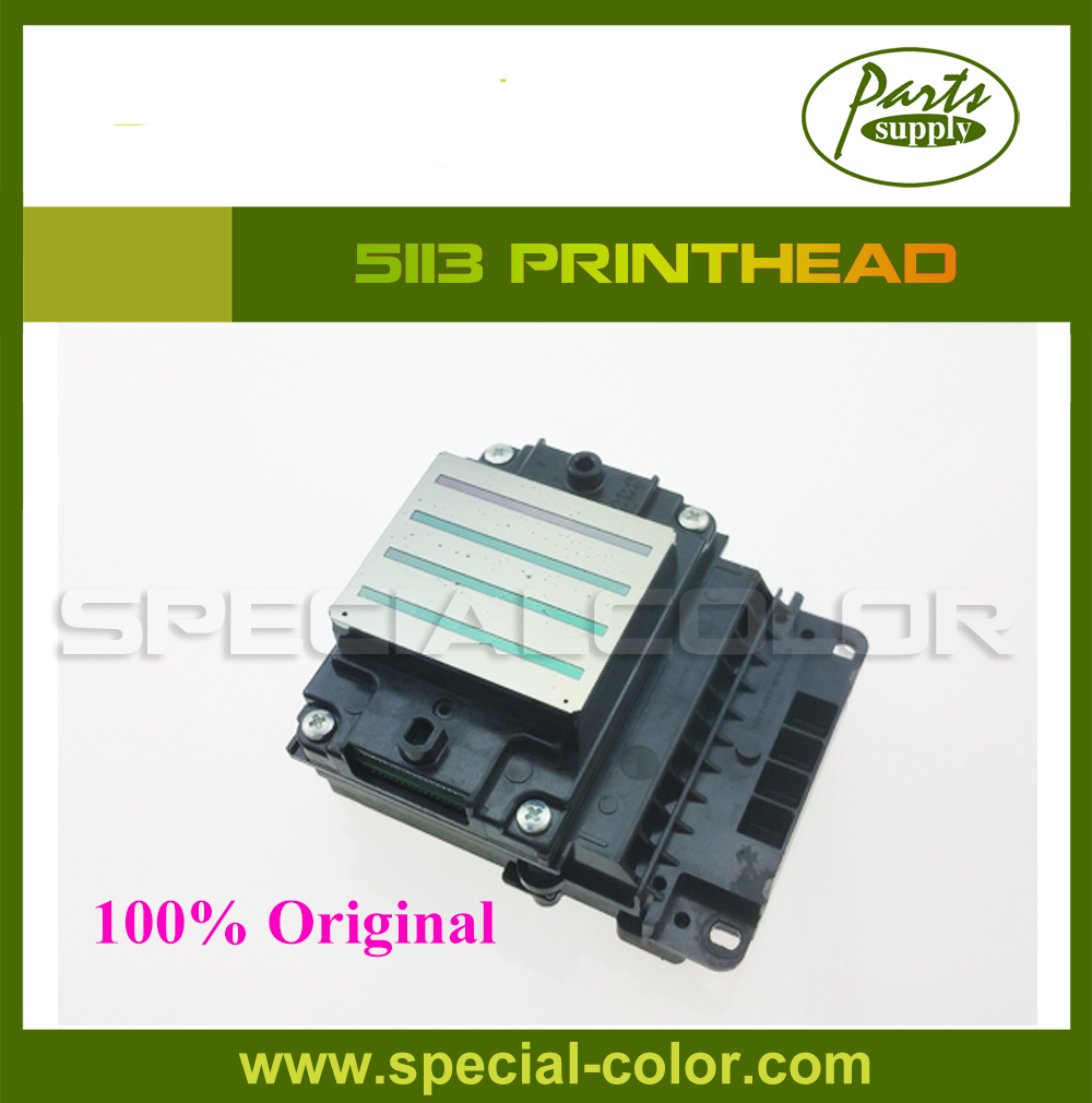 Original 5113 printhead for Epson WF 5113/Allwin/Wit-color,etc 100% new original printhead print head for epson wf 7525 wf 7521 wf7520 wf 7515 wf 7511 wf 7510 7015 printer head printhead