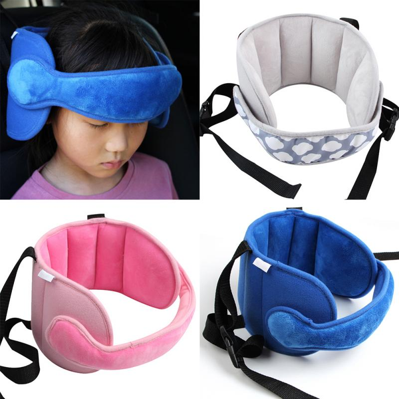 Kid Head Protector Belt Safety Car Seat Sleep Nap Aid Child Head Protector Belt Support Holder New Arrival Baby Safety Care #20