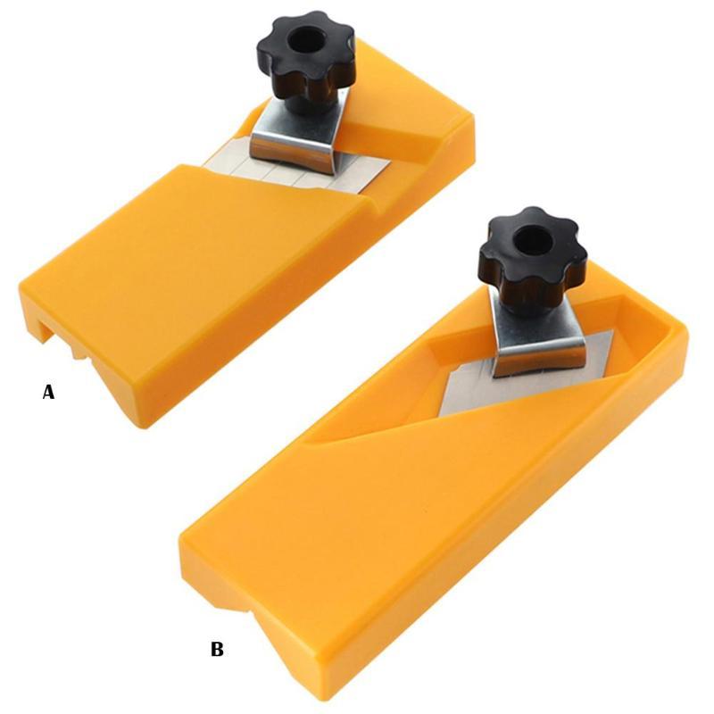 Typ A Gipskarton Gips Bord Holz Hobel Rand Hobeln Holz Hand Werkzeug Für Carpenter Schärfen Holzbearbeitung Werkzeuge