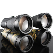 Low Night Vision 15X60 HD Binoculars Telescope Long Range 1000m wide angle camping