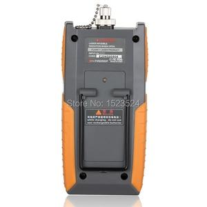 Image 2 - FHS2D02F 1310/1550nm Singlemode Handheld Optical Fiber Optic Light Source