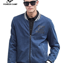 Spring Coat Male Jacket Clothing Fashion Pioneer Camp Casual 699040 Top-Quality Designer