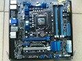 SEGUNDA MÃO! motherboard original para P8Z77-M PRO LGA 1155 DDR3 para I3 I5 I7 cpu 32 GB Z77 Desktop Motherboard Frete grátis