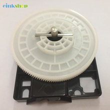 Einkshop Toner Drive gear Assy cover Gear replacement for HP laserjet Pro 400 M401 M425 M475 M451 Cartridge assy