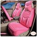 Car seat cushion auto supplies princess cushions female cushion lace, seat covers, car covers