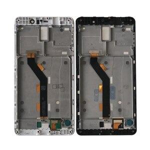 """Image 4 - الأصلي 5.7 """"ل Xiaomi 5S زائد مي 5S زائد Mi5S زائد LCD شاشة عرض + لوحة اللمس محول الأرقام مع الإطار ل Xiaomi مي 5S زائد"""