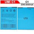 UMI Cruz C1 UMI VinusC1 2340-2430 mAh Bateria UMI C1