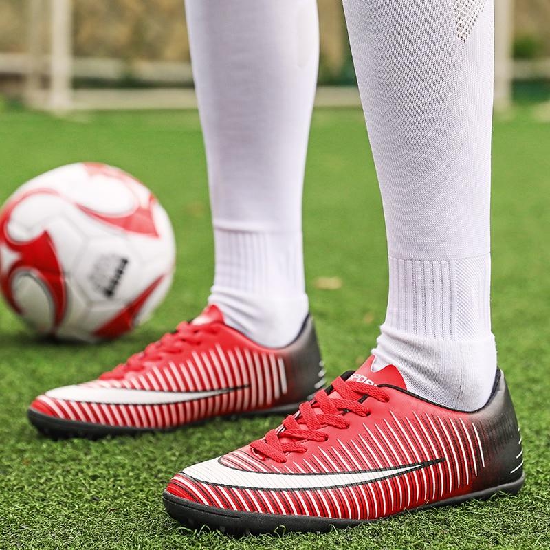 Interior Superfly transpirable Chuteira Futebol zapatos de fútbol de ... 234f23ecdb475