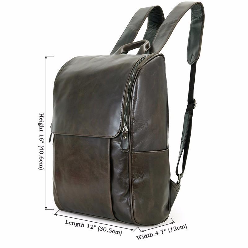 leather knapsack boy (9)
