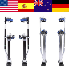 Taping-Paint Drywall Aluminum Adjustable Professional-Grade Stilts
