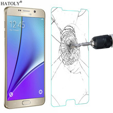 2pcs Glass For Samsung Galaxy J3 2018 Tempered Screen Protector Film