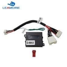 Автоматический стеклоподъемник(закрытый) модуль для D-MAX с бесплатной доставкой