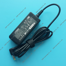 Pocket book AC Adapter 19V 2.15A 40W Laptop computer Charger For Acer Aspire One A150 D150 D260 D270 D250 W500 Chromebook C710 energy