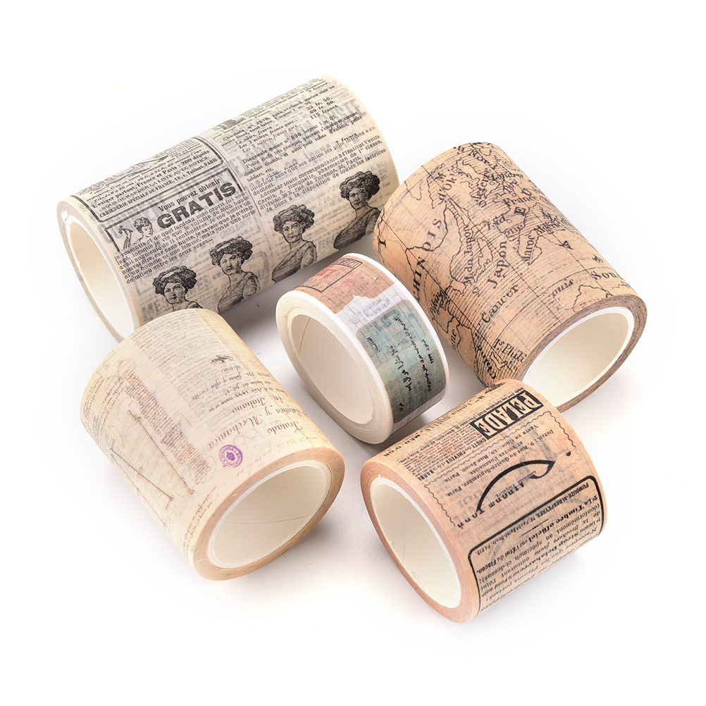 Office Adhesive Tape Cooperative 1 Pcs Novelty Writable Series Decorative Roll Washi Tape Diy Scrapbooking Masking Tape School Office Supplies Office & School Supplies