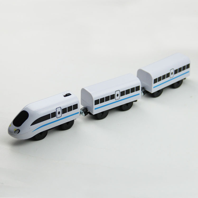 Wonderful Magnetic Electric Remote Control <font><b>Train</b></font> Toy Car <font><b>Train</b></font> Remote Control <font><b>Train</b></font> Electric Remote Control <font><b>Train</b></font> Toy image