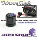 (0091-801-0046)  Volume knob for  KG-UVD1P