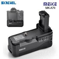 Meike MK A7II Battery vertical Grip for Sony A7 II A7R II as Sony VG C2EM