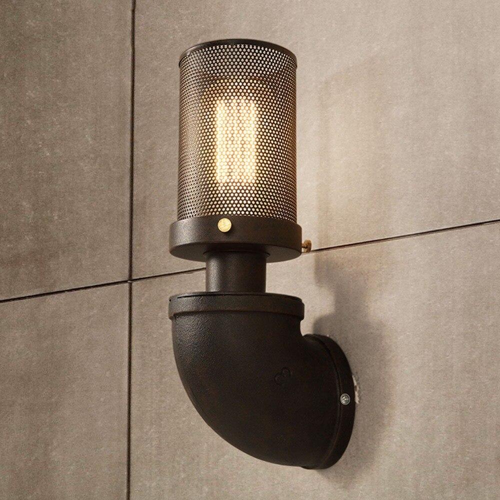 Acquista all'ingrosso Online antico lampada in metallo da ...