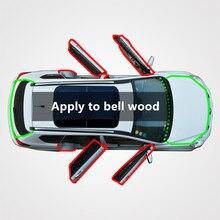 Подходит для Suzuki Liana, чтобы отправить Привет jiminy vettel вождения всех автомобилей плюс модифицированный звукостойкий и пылезащитный ветер seali