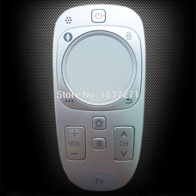 Original remote control N2QBYB000033 for N2QBYB000027 Panasonic VIERA Touch Pad Controller TC-L65WT600 TC-L55DT60 LCD tv new for panasonic tv remote pan 918 for n2qayb000485 n2qayb000100 n2qayb000221