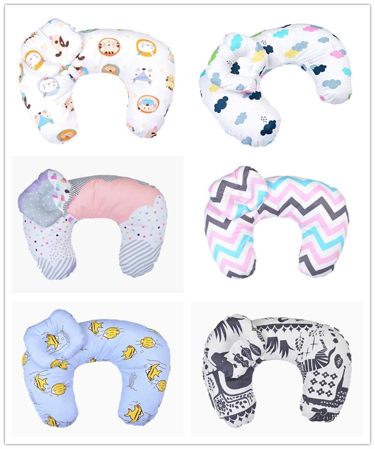 bonito dos desenhos animados travesseiros almofada dos desenhos animados almofadas decorativas redondas recheadas amamentacao travesseiro ys010801