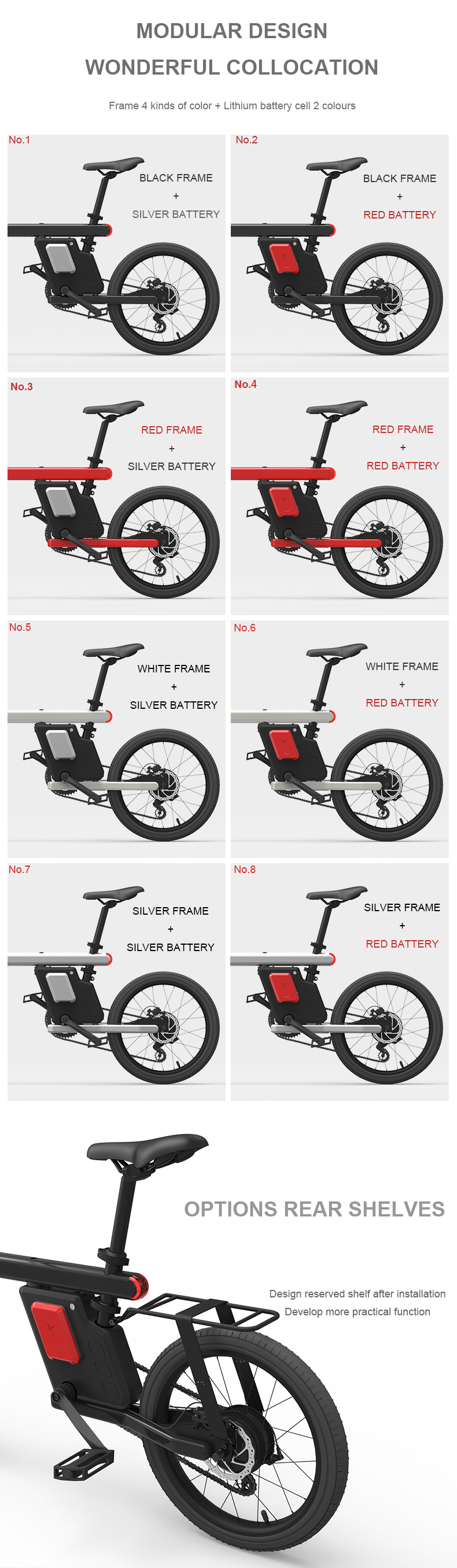 HTB1WK03XyDxK1RjSsphq6zHrpXaU - 20inch Electrical metropolis bike 36V lithium battery   fold electrical bicycle pace model 250w motor Pure electrical driving ebike