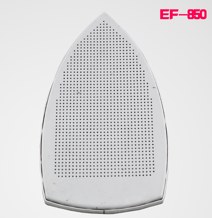 Electric iron shoes light proof protection cover PTFE EF-850 electric iron ladomir 64k