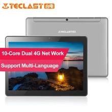 Teclast M20 MT6797D X23 Deca Core 3GB RAM 32GB Android 8.0 D