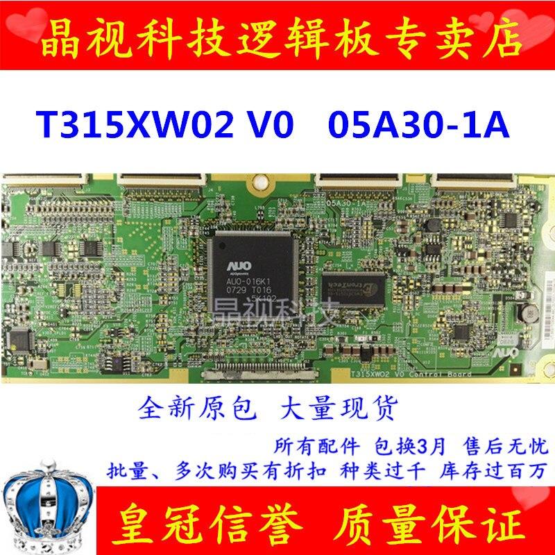 View description! AUO Logic board T315XW02 V0 05A30-1A