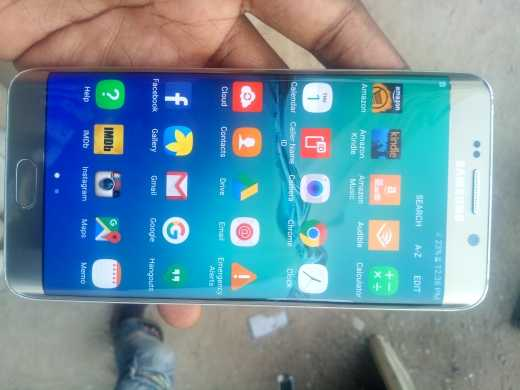 Для samsung Galaxy S6 Edge Plus lcd G928 G928F дисплей сенсорный экран в сборе дисплей для samsung S6 Edge Plus ЖК с рамкой