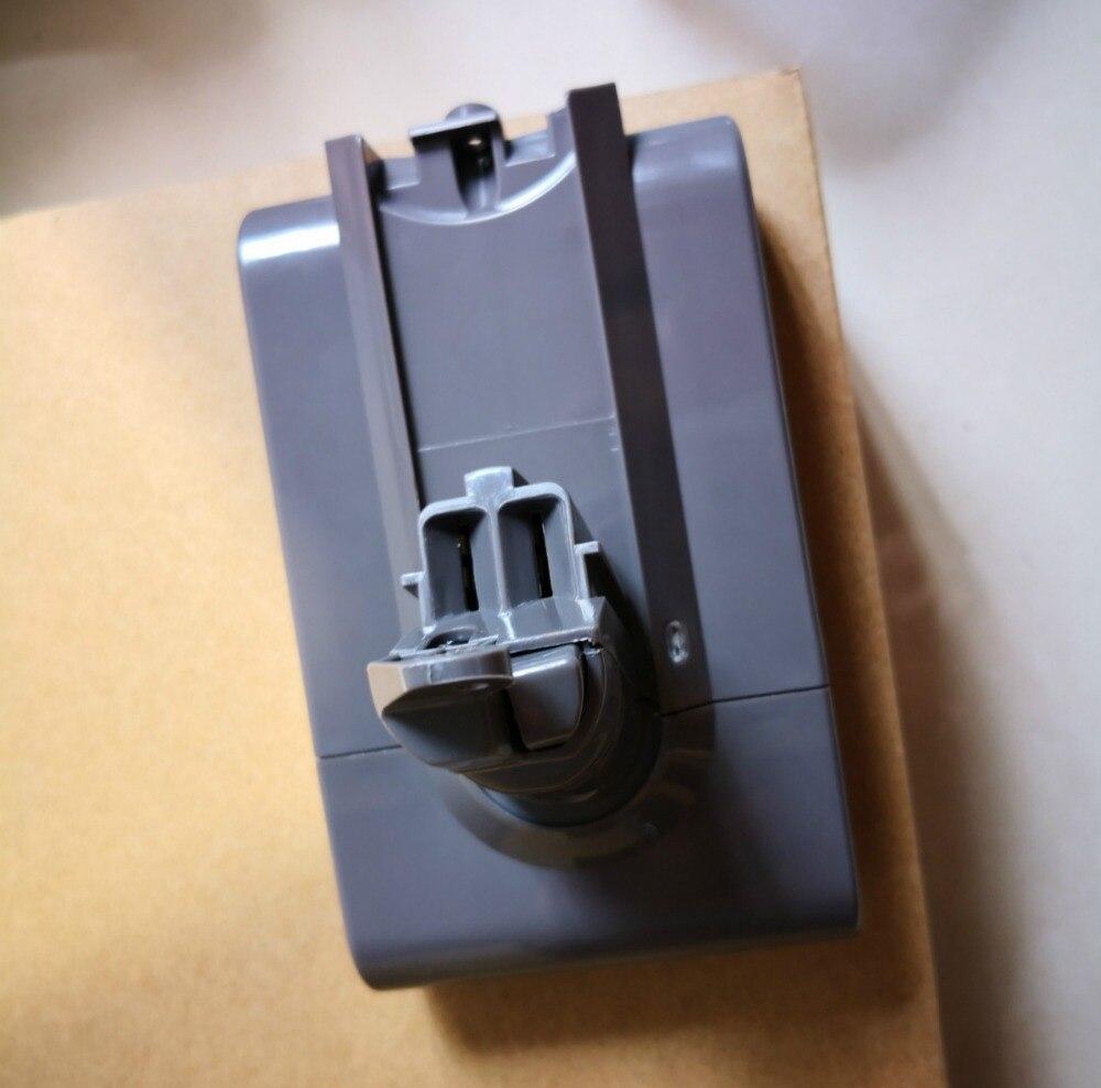 Как поменять аккумулятор на dyson dc62 пылесос с контейнером для пыли dyson dc29 db origin отзывы