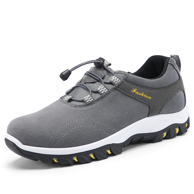 Hot sale Summer Men Casual Shoes Slip-On Style Fashion Sneakers - Men's Shoes - Photo 4